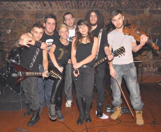 Hybrid Symphony @ Stage Pub Sighet